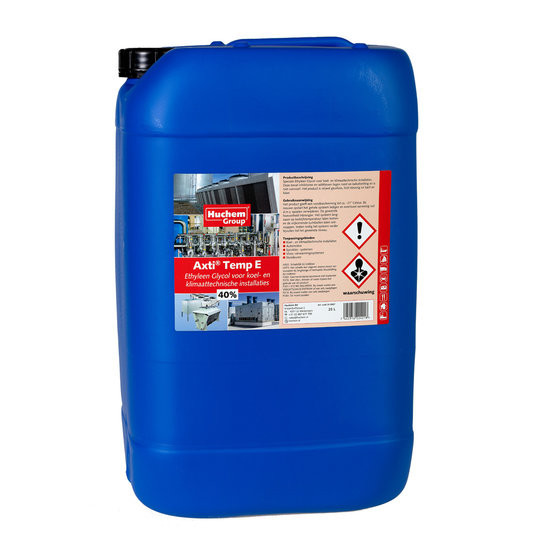 Ethyleenglycol 40% 25L can