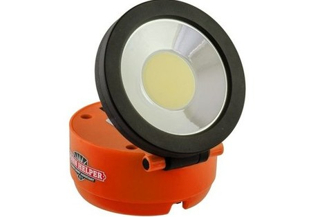 Werklamp John Helper Puck 5 watt