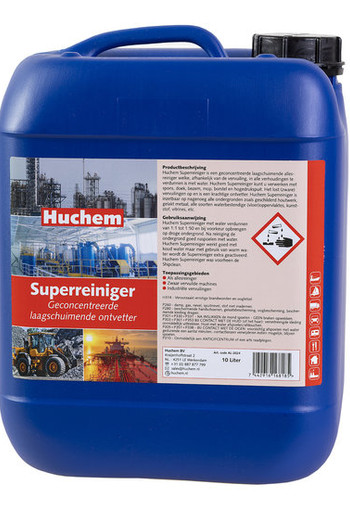 Superreiniger - Can 10L